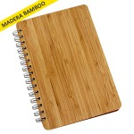 DELUXE  CUADERNO BAMBOON-016-38