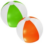 PELOTA DE PLAYA INFLABLE S P - S5